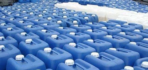 锅炉用水处理设备药剂分类