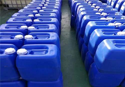 常用工业水处理絮凝剂的比较